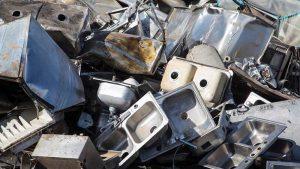 Scrap Metal Ashburton